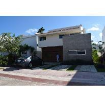 Foto de casa en venta en  , lagos del sol, benito juárez, quintana roo, 2875205 No. 01