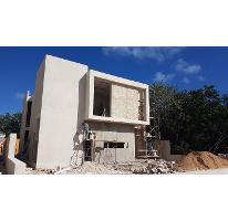 Foto de casa en venta en  , lagos del sol, benito juárez, quintana roo, 2883255 No. 01