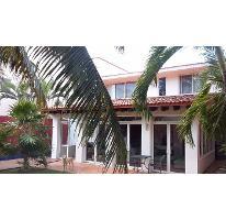 Foto de casa en venta en  , lagos del sol, benito juárez, quintana roo, 2911668 No. 01