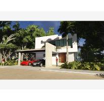 Foto de casa en venta en  , lagos del sol, benito juárez, quintana roo, 2916796 No. 01
