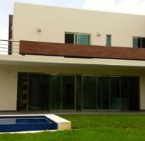 Foto de casa en venta en  , lagos del sol, benito juárez, quintana roo, 3795219 No. 01