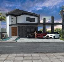 Foto de casa en venta en  , lagos del sol, benito juárez, quintana roo, 4222203 No. 01