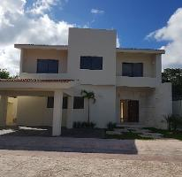 Foto de casa en venta en  , lagos del sol, benito juárez, quintana roo, 4223574 No. 01