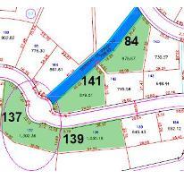 Foto de terreno habitacional en venta en  , lagos del vergel, monterrey, nuevo león, 2644576 No. 01