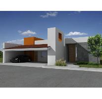 Foto de casa en venta en  , lagos del vergel, monterrey, nuevo león, 2687470 No. 01