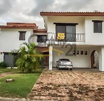 Foto de casa en venta en  , residencial lagunas de miralta, altamira, tamaulipas, 3196400 No. 01