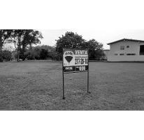 Foto de terreno habitacional en venta en laguna de champayan 0, residencial lagunas de miralta, altamira, tamaulipas, 2417215 No. 01