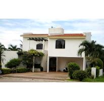 Foto de casa en venta en laguna de champayan 0, residencial lagunas de miralta, altamira, tamaulipas, 2647938 No. 01
