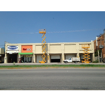 Foto de nave industrial en venta en  , laguna de la puerta, altamira, tamaulipas, 1342667 No. 01