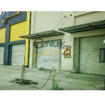Foto de local en renta en  , laguna de la puerta, altamira, tamaulipas, 0 No. 01