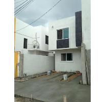Foto de casa en venta en  , laguna de la puerta, tampico, tamaulipas, 2603337 No. 01