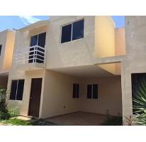 Foto de casa en venta en  , laguna de la puerta, tampico, tamaulipas, 2611587 No. 01