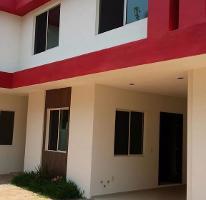 Foto de casa en venta en  , laguna de la puerta, tampico, tamaulipas, 3374986 No. 01