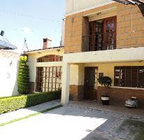 Foto de casa en venta en laguna de los gigantes 101 , nueva oxtotitlán, toluca, méxico, 0 No. 01