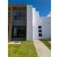 Foto de casa en venta en  , laguna de santa rita, san luis potosí, san luis potosí, 1098131 No. 01
