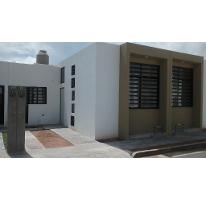 Foto de casa en venta en  , laguna de santa rita, san luis potosí, san luis potosí, 1102671 No. 01