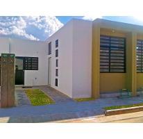 Foto de casa en venta en  , laguna de santa rita, san luis potosí, san luis potosí, 2263898 No. 01