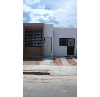Foto de casa en venta en  , laguna de santa rita, san luis potosí, san luis potosí, 2302484 No. 01
