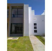 Foto de casa en venta en  , laguna de santa rita, san luis potosí, san luis potosí, 2979212 No. 01