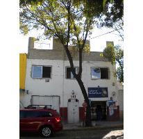 Foto de departamento en venta en  , anahuac i sección, miguel hidalgo, distrito federal, 2771840 No. 01