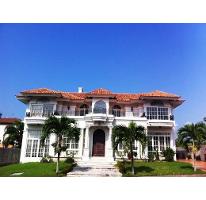 Foto de casa en venta en laguna del carpintero 0, residencial lagunas de miralta, altamira, tamaulipas, 2648020 No. 01