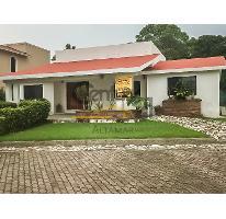 Foto de casa en renta en  , residencial lagunas de miralta, altamira, tamaulipas, 1767044 No. 01