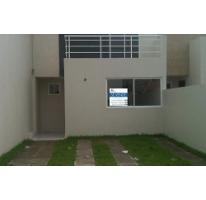 Foto de casa en renta en  , laguna real, veracruz, veracruz de ignacio de la llave, 1951618 No. 01