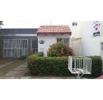 Foto de casa en venta en  , laguna real, veracruz, veracruz de ignacio de la llave, 2883093 No. 01