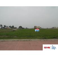 Foto de terreno habitacional en venta en laguna vega escondida 0, residencial lagunas de miralta, altamira, tamaulipas, 2420713 No. 01