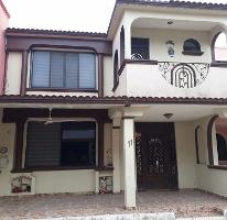 Foto de casa en venta en  , lagunas, centro, tabasco, 3707446 No. 01