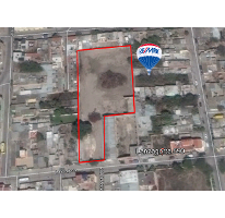 Foto de terreno habitacional en venta en lanzagorta 590, soledad de graciano sanchez centro, soledad de graciano sánchez, san luis potosí, 2470108 No. 01