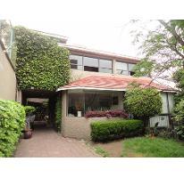 Foto de casa en venta en  , las águilas, álvaro obregón, distrito federal, 1228735 No. 01