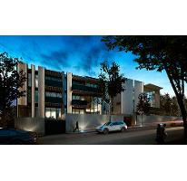 Foto de departamento en venta en  , las águilas, álvaro obregón, distrito federal, 1515458 No. 01