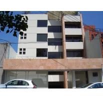 Foto de departamento en renta en, las águilas, álvaro obregón, df, 1545886 no 01