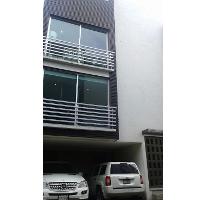 Foto de casa en condominio en venta en, las águilas, álvaro obregón, df, 2055706 no 01