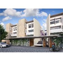 Foto de casa en condominio en venta en, las águilas, álvaro obregón, df, 2169250 no 01