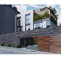 Foto de casa en venta en  , las águilas, álvaro obregón, distrito federal, 2266594 No. 01
