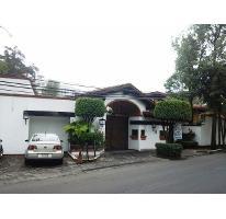 Foto de casa en venta en  , las águilas, álvaro obregón, distrito federal, 2352520 No. 01