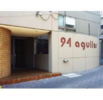 Foto de departamento en renta en  , las águilas, álvaro obregón, distrito federal, 2836588 No. 01