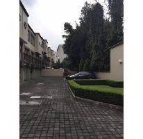 Foto de casa en renta en  , las águilas, álvaro obregón, distrito federal, 0 No. 01