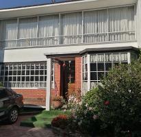 Foto de casa en venta en  , las águilas, álvaro obregón, distrito federal, 0 No. 01