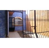 Foto de casa en venta en  , las águilas iii, san juan del río, querétaro, 2336131 No. 01