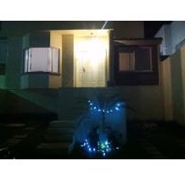 Foto de casa en venta en  , las alamedas, atizapán de zaragoza, méxico, 1376855 No. 01