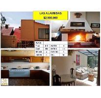 Foto de casa en venta en, las alamedas, atizapán de zaragoza, estado de méxico, 1444753 no 01