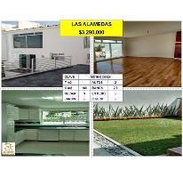 Foto de casa en venta en, las alamedas, atizapán de zaragoza, estado de méxico, 2221854 no 01