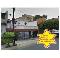 Foto de casa en venta en  , las alamedas, atizapán de zaragoza, méxico, 2503327 No. 01
