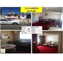 Foto de casa en venta en  , las alamedas, atizapán de zaragoza, méxico, 2812864 No. 01