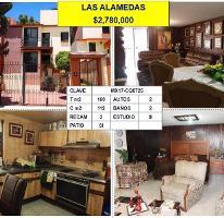 Foto de casa en venta en  , las alamedas, atizapán de zaragoza, méxico, 0 No. 01