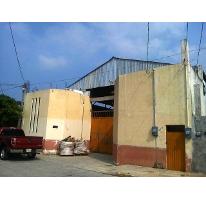 Foto de nave industrial en venta en  , las américas, coatzacoalcos, veracruz de ignacio de la llave, 1439693 No. 01