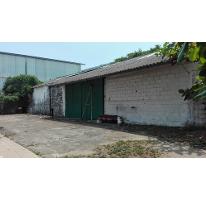 Foto de nave industrial en renta en  , las américas, coatzacoalcos, veracruz de ignacio de la llave, 2280201 No. 01